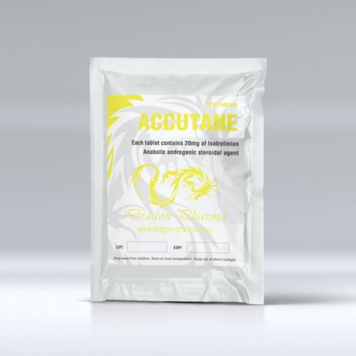 Comprar Isotretinoína (Accutane) - ACCUTANE Precio en españa