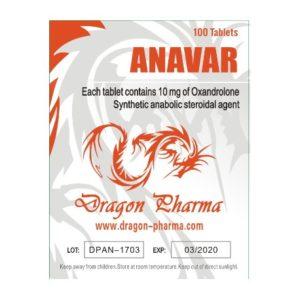 Comprar Oxandrolona (Anavar) - Anavar 10 Precio en españa