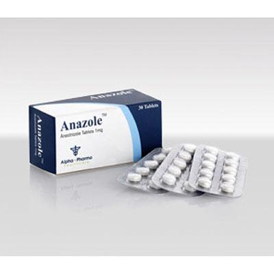 Comprar Anastrozol - Anazole Precio en españa