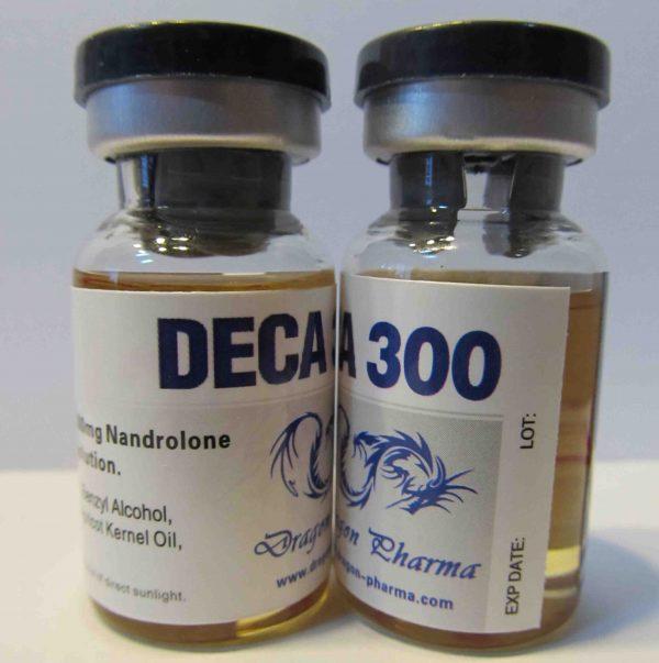 Comprar Decanoato de nandrolona (Deca) - Deca 300 Precio en españa