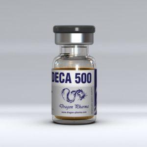 Comprar Decanoato de nandrolona (Deca) - Deca 500 Precio en españa