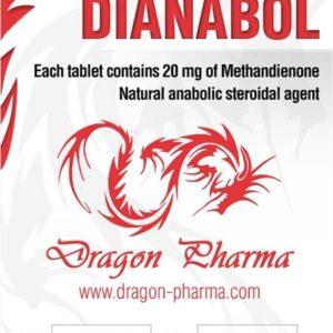 Comprar Methandienone oral (Dianabol) - Dianabol 20 Precio en españa
