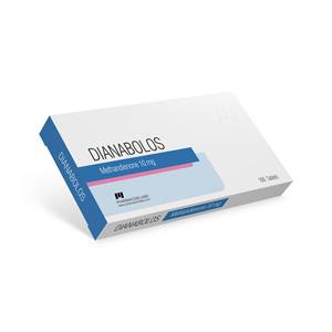 Comprar Methandienone oral (Dianabol) - Dianabolos 10 Precio en españa