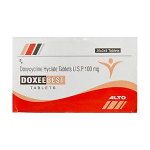 Comprar Doxiciclina - Doxee Precio en españa