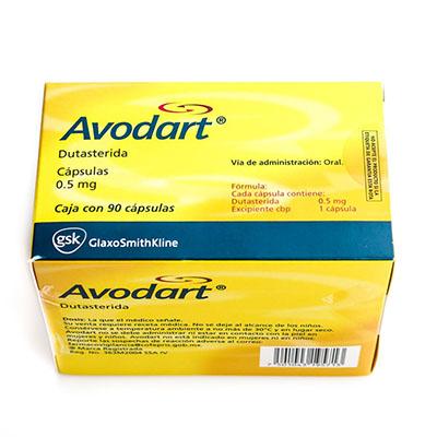 Comprar Dutasterida (Avodart) - Dutahair Precio en españa