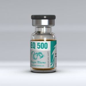 Comprar Undecilenato de boldenona (equipose) - EQ 500 Precio en españa
