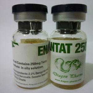Comprar Enantato de testosterona - Enanthat 250 Precio en españa