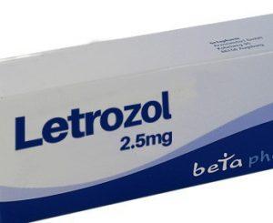 Comprar Letrozol - Fempro Precio en españa