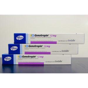 Comprar Hormona de crecimiento humano (HGH) - HGH 36IU Precio en españa