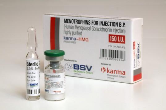 Comprar Hormona de crecimiento humano (HGH) - HMG 150IU (Humog 150) Precio en españa