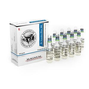 Comprar Nandrolona Fenilpropionato
