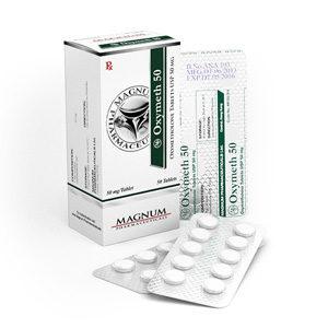 Comprar Oximetolona (Anadrol) - Magnum Oxymeth 50 Precio en españa