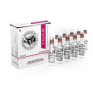 Comprar Enantato de testosterona - Magnum Test-E 300 Precio en españa