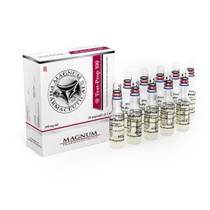 Comprar Propionato de testosterona - Magnum Test-Prop 100 Precio en españa