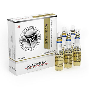Comprar Enantato de trembolona - Magnum Tren-E 200 Precio en españa