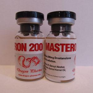 Comprar Propionato de drostanolona (Masteron) - Masteron 200 Precio en españa