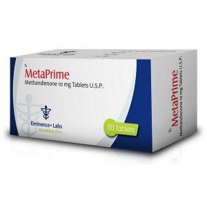 Comprar Methandienone oral (Dianabol) - Metaprime Precio en españa