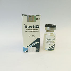 Comprar Decanoato de nandrolona (Deca) - N-Lone-D 300 Precio en españa