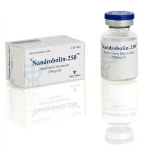Comprar Decanoato de nandrolona (Deca) - Nandrobolin (vial) Precio en españa