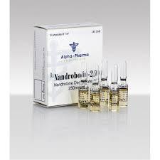Comprar Decanoato de nandrolona (Deca) - Nandrobolin Precio en españa