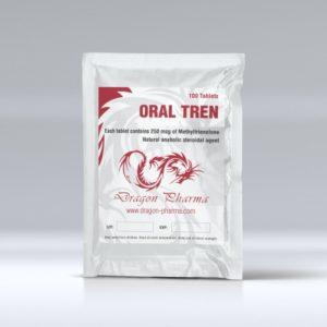 Comprar Metiltrienolona (Metil trembolona) - Oral Tren Precio en españa