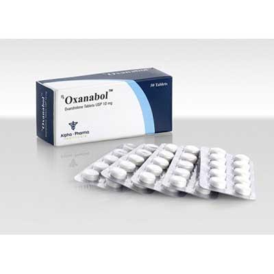 Comprar Oxandrolona (Anavar) - Oxanabol Precio en españa