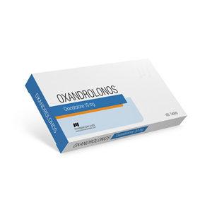 Comprar Oxandrolona (Anavar) - Oxandrolonos 10 Precio en españa