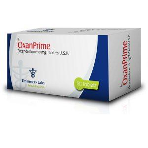 Comprar Oxandrolona (Anavar) - Oxanprime Precio en españa