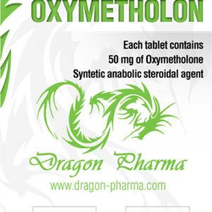 Comprar Oximetolona (Anadrol) - Oxymetholon Precio en españa