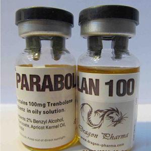 Comprar Hexahidrobencilcarbonato de trembolona - Parabolan 100 Precio en españa