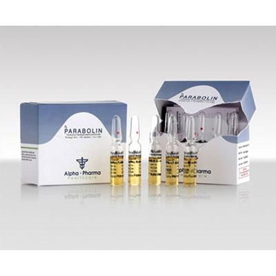 Comprar Hexahidrobencilcarbonato de trembolona - Parabolin Precio en españa