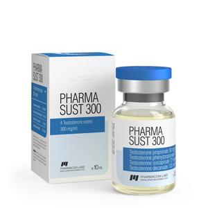Comprar Sustanon 250 (mezcla de testosterona) - Pharma Sust 300 Precio en españa