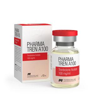 Comprar Acetato de trembolona - Pharma Tren A100 Precio en españa