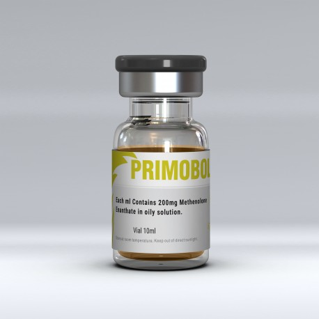 Comprar Enantato de metenolona (depósito de Primobolan) - Primobolan 200 Precio en españa