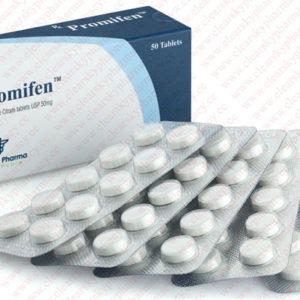 Comprar Citrato de clomifeno (Clomid) - Promifen Precio en españa