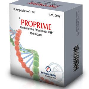 Comprar Propionato de testosterona - Proprime Precio en españa