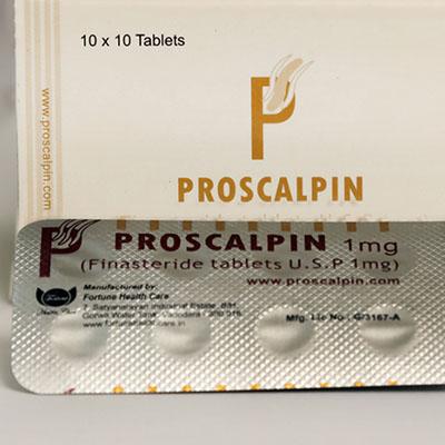 Comprar Finasterida (Propecia) - Proscalpin Precio en españa