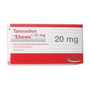 Comprar Citrato de tamoxifeno (Nolvadex) - Tamoxifen 20 Precio en españa