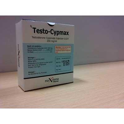 Comprar Cipionato de testosterona - Testo-Cypmax Precio en españa