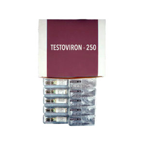 Comprar Enantato de testosterona - Testoviron-250 Precio en españa