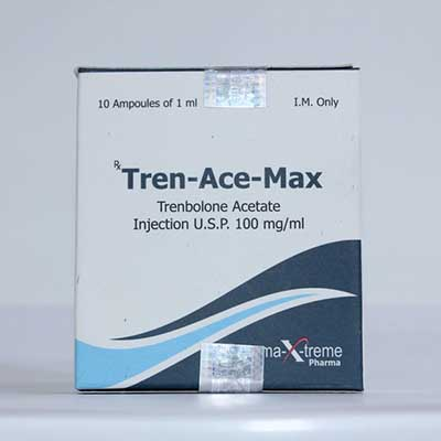 Comprar Acetato de trembolona - Tren-Ace-Max amp Precio en españa