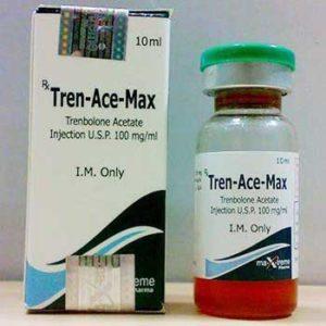 Comprar Acetato de trembolona - Tren-Ace-Max vial Precio en españa