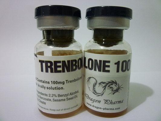 Comprar Acetato de trembolona - Trenbolone 100 Precio en españa