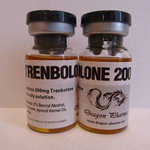 Comprar Enantato de trembolona - Trenbolone 200 Precio en españa