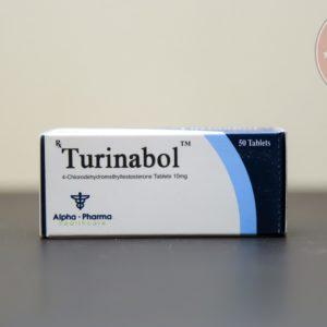 Comprar Turinabol (4-clorodehidrometiltestosterona) - Turinabol 10 Precio en españa