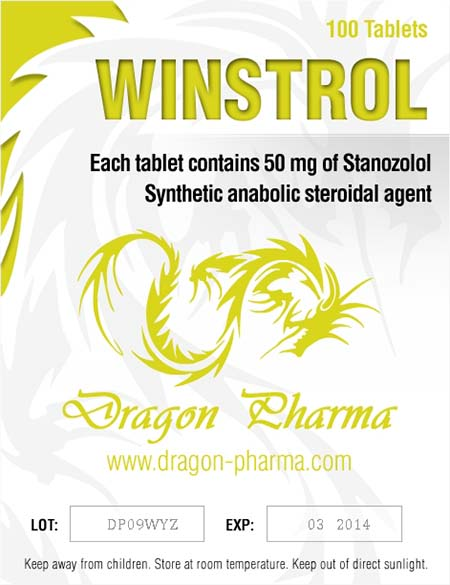 Comprar Estanozolol oral (Winstrol) - Winstrol Oral (Stanozolol) 50 Precio en españa
