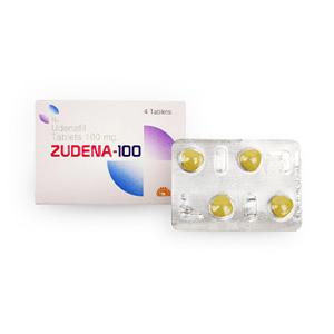 Comprar Udenafil - Zudena 100 Precio en españa